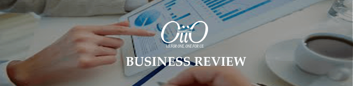 Digitally reviewing businesses