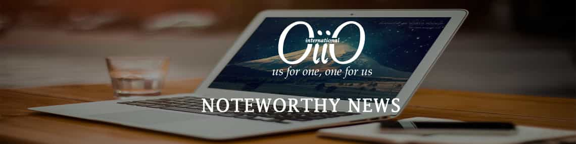 OiiO Noteworthy news