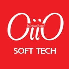 Official logo of OiiO Soft Tech