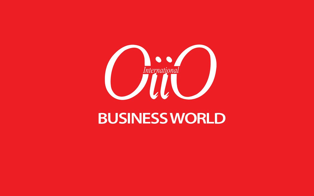 Official logo of OiiO Business World