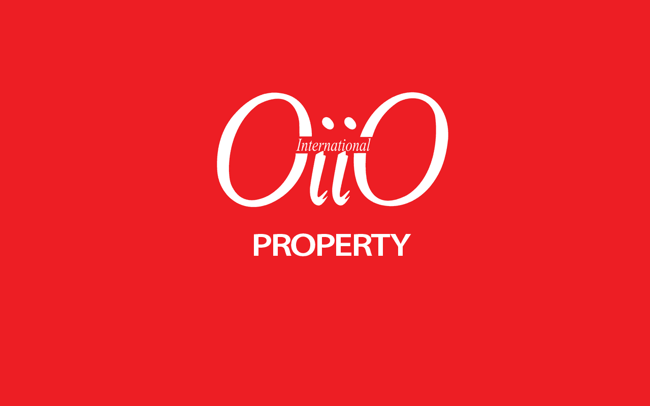 Official logo of OiiO Property